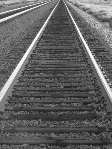 Railroad tracks 1 blog